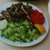 Photo taken at sofra büfe fast food & cafe by Gülay D. on 8/29/2015