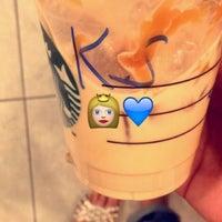 Photo taken at Starbucks I Divonne by Khold A. on 3/6/2015