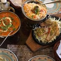 Photo taken at Bukhara Restaurant by Hanan O. on 3/2/2017