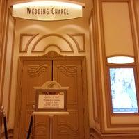 Bellagio Wedding Chapels The Strip 1 Tip