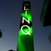 Foto scattata a The LINQ Promenade da Michael S. il 1/1/2014