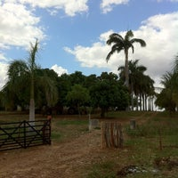 Photo taken at Fazenda Santa Fé by Fazenda S. on 12/25/2014