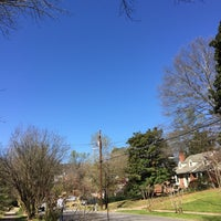 Photo taken at Zimmer Park by Meredith B. on 3/19/2017