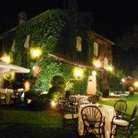 Photo taken at La Porta Del Principe by Masterpiece on 10/31/2014