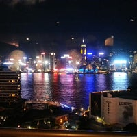 Photo taken at Sky Lounge 視佳廊 by Rupert S. on 6/2/2013