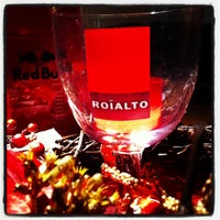 Photo taken at Roialto by Laura C. on 12/29/2012