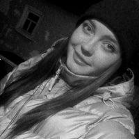 Photo taken at вторая остановка by Natasha Z. on 10/17/2014