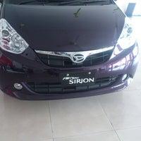 Photo taken at Jokteng Motor Daihatsu Car Care by Rony R. on 8/23/2013