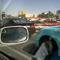 Photo taken at Ramada Intersection by Ooopsrobyn on 3/27/2013