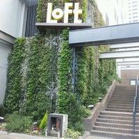 Photo taken at Loft by Jongsoo K. on 1/30/2013