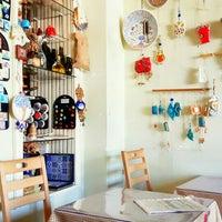 3/18/2016 tarihinde Zeynep B.ziyaretçi tarafından Dükkanım Nicomedian'de çekilen fotoğraf