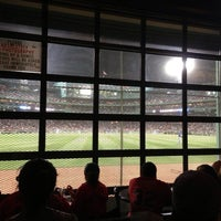 Photo taken at The Bleacher Bar by Stephen R. on 6/7/2013