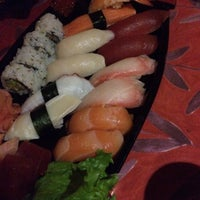 Photo taken at Shibui Japanese Restaurant by Jurgita 🌴 Y. on 12/26/2014