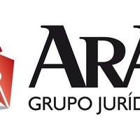 Photo taken at Ara Grupo Juridico by Roger M. on 8/23/2013