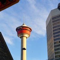 Photo taken at The City of Calgary by Mark M. on 10/16/2017