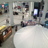 Photo taken at Jervis Shopping Centre by Max C. on 1/27/2013