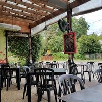 Photo taken at Bouldin Creek Café by Bouldin Creek Café on 8/31/2016