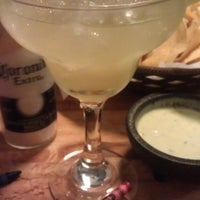 Photo taken at Casa de Bravos Mexican Resturant by Lisa C. on 2/22/2013
