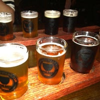 Photo taken at Beer Authority NYC by Mark L. on 5/25/2013