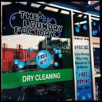 Foto diambil di Laundry Factory oleh Craig B. pada 1/10/2013
