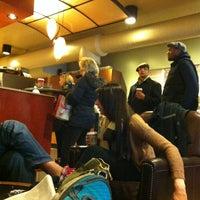 Photo taken at Starbucks by Craig B. on 12/29/2012