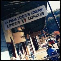 La Prima Espresso Company