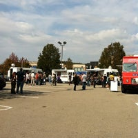 Photo taken at Food Truck Rally - East End by Craig B. on 10/14/2012