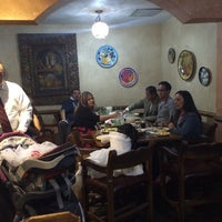Photo taken at El Comal by Raul R. on 11/2/2014