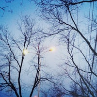 Photo taken at Forest 1Q84 by Nicole T. on 4/12/2013