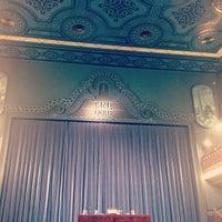 Photo taken at Cine Doré by Manuel G. on 10/2/2012
