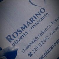 Photo taken at Ristorante Rosmarino by Tigra . on 10/1/2013