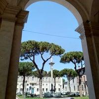 Photo taken at Piazza Duomo by Tigra . on 4/25/2018