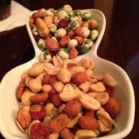 Photo taken at Latitudes Bistro & Lounge by Carlton M. on 12/1/2012