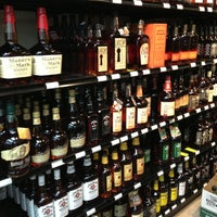 Photo taken at Green's Beverages by Carlton M. on 4/3/2013
