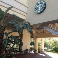 Photo taken at Starbucks by Carlton M. on 9/28/2012