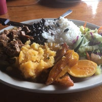 Photo taken at Restaurante El Paso by Javier D. on 1/29/2017