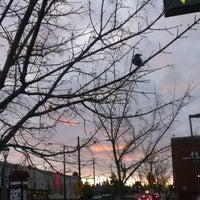 Photo taken at TriMet N Lombard Transit Center by Luke L. on 12/13/2012