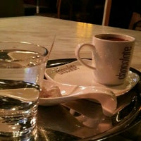 Photo taken at chocolate by Samet D. on 4/3/2016