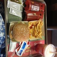 Photo taken at McDonald's by Ricardo S. on 12/26/2012