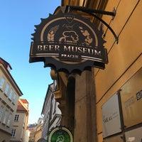 Photo taken at Czech Beer Museum Prague by Tolga Muslu on 5/16/2018