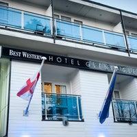 Photo taken at Best Western Hotel Gleneagles by Best Western Hotel Gleneagles on 10/1/2014