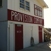 Photo taken at The Provision Company by Blair M. on 11/5/2012