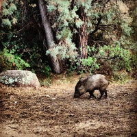 Photo taken at The Crowe's Nest @ Granite Hills by Kara H. on 5/27/2013