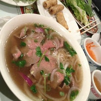 Photo taken at Nha Trang One by Nancerella on 2/23/2013