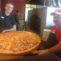 Photo taken at Firehouse Pizza by Firehouse Pizza on 10/1/2014