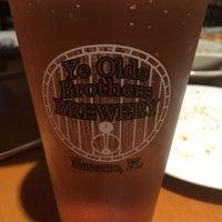 Das Foto wurde bei Ye Olde Brothers Brewery von Andrew W. am 11/12/2017 aufgenommen