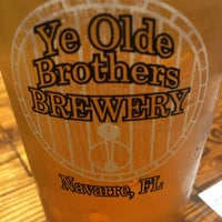 Photo prise au Ye Olde Brothers Brewery par Andrew W. le11/3/2017