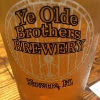 Das Foto wurde bei Ye Olde Brothers Brewery von Andrew W. am 11/3/2017 aufgenommen