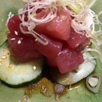 Foto tirada no(a) Poke Sushi por Ivanna em 9/30/2017