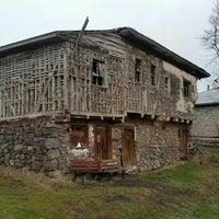 Photo taken at beyseki köyü by Güven A. on 2/27/2016
